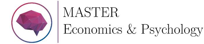 Master Economics & Psychology